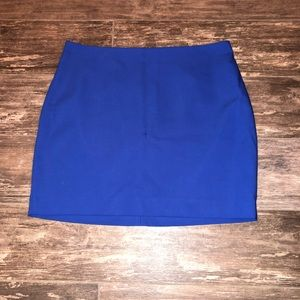 NWT Express Mini Skirt